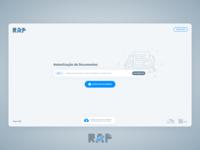 RAP (PortaDocs) Web