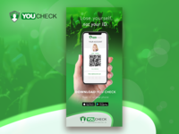 YouCheck Banner