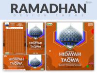Ramadhan 1440h   Design Theme