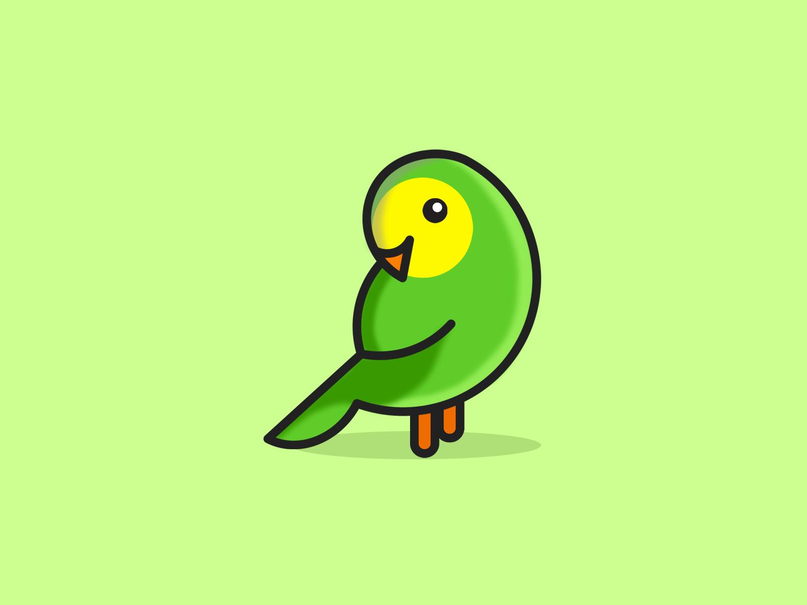 Singel bird