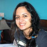 Reshma Basthi