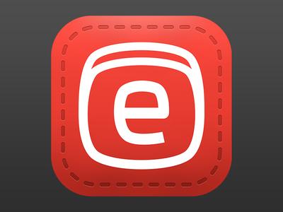 Endorphin ios7 icon