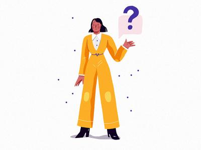 Help, please! help brainstorm question web business app icon ux feminine design femine branding woman clothes design illustration 2d character design ui character vector