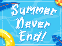 Summer Splash 3 holiday summer handwriting design branding typography lettering handwritten font