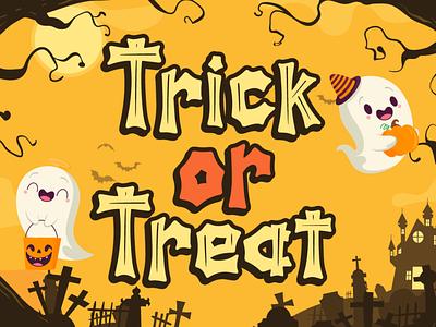 Spooky Hill - Halloween Font handwriting branding typography font typeface cursive handwritten fall web spider bone pumpkin thanksgiving silhoutte horror spooky halloween