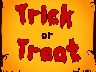 Smelly Blood - Halloween Font lettering typography font quirky kid font cute font typeface cursive handwritten blood web spider bone pumpkin thanksgiving silhoutte horror spooky halloween