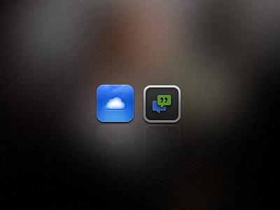 Icon for iOS ios icon ui