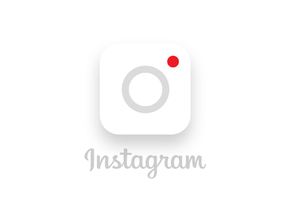 My Instagram Icon instagram icon
