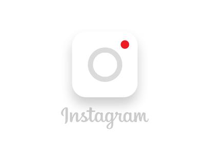 My Instagram Icon instagram icon