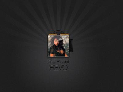 Revo ui bowtie mac icons