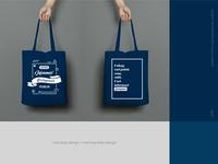 Bag Design for SIPP Merchandise