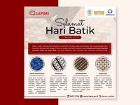 Indonesian Batik Day