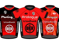 Prologue Cycling Jersey Designs