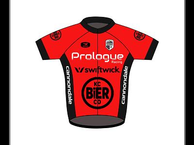 Prologue Cycling Jersey Designs apparel cycling