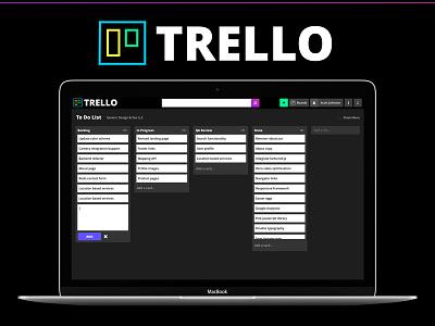 Triphy, a branding mashup of Trello and Giphy mashup giphy trello