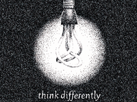 'Think Differently' Personal Ad