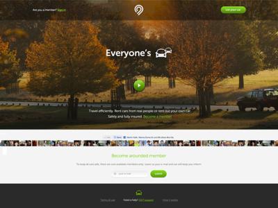 Homepage v17