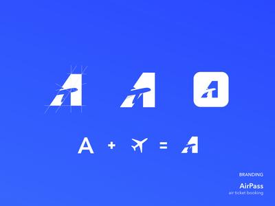AirPass Logo