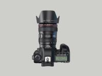 Realistic camera