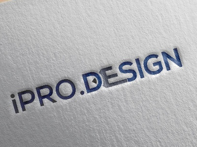 iPro.Design Logo