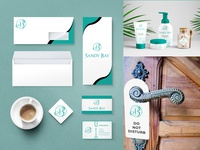 Branding: Logo, Business card, Stationary