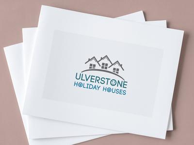 Logo Design: Holiday Rentals