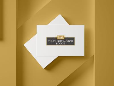 Hotel Website Logo Design