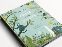 Darwin's On the Origin of Species: A Picture Book Adaptation