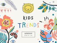 Kids Trends 2017