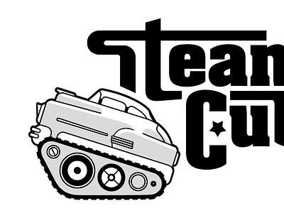 Cuban panzer  strongness power star army tank outline grey team panzer cuban cuba