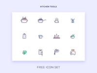 Kitchentools 2x