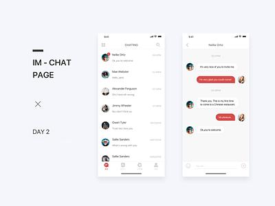Prd Ui 100day  Day2 ui design app