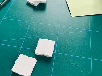 pixlar - Product Design Bricks sketching prototyping workshop tiles bricks ui ux