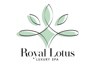 Royal Lotus - Logo concept