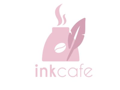 Ink Cafe - Logo concept