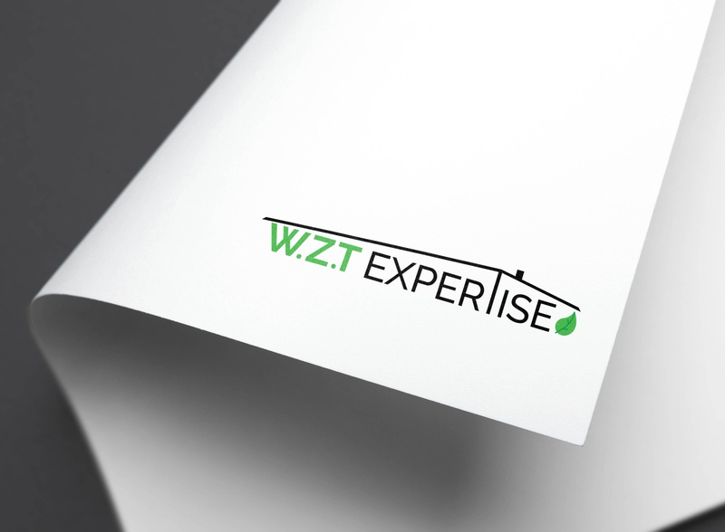 W.Z.T Expertise - Logo concept