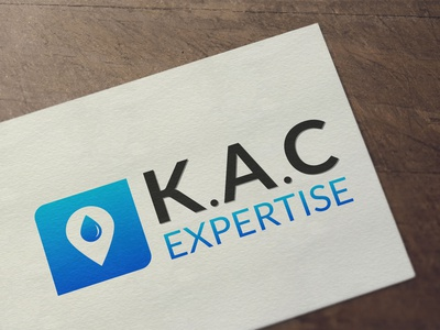 Logo K.A.C Expertise