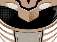 White Ranger icon