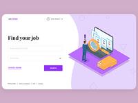 Job Finder - Job Search Engine