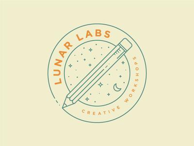 Lunar Labs Icon