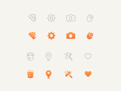 Ink Icons