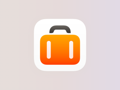 App Icon for Tripsy 2.0