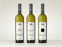 Artist White Wine