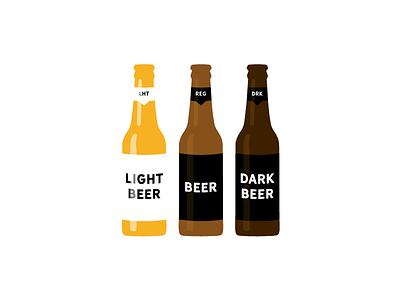 Generic Beer Bottles texas shirt apparel texasbeer local craft beer packaging brewery beer