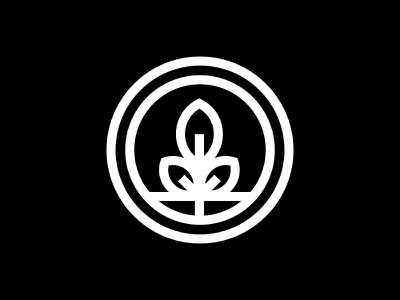 Quick Mark from Today minimal bold simple religious community small group small groups church logo mark