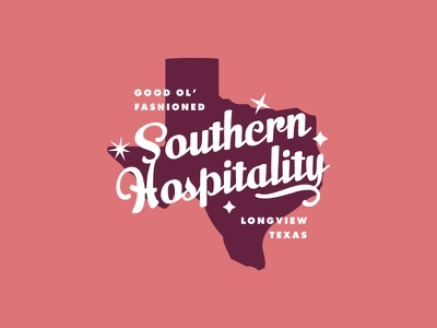 I'm told it exists around here mid century stars vintage texas southern realestate shirt