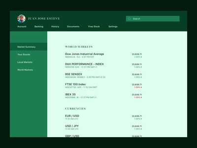 The Color of Money: Single Hue UI Color Experiment