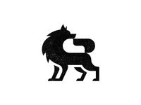 Wolf yin yang logo designer branding logo design logo animal wolf