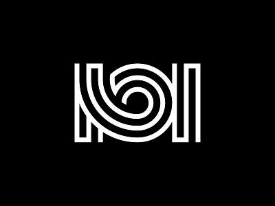 101 line icon logo logomark logo concept vector art vector brand identity branding line art typeface geometry logo icon 101 logo designs logo inspiration logo idea