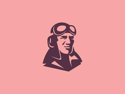 Appilot flyer aviator world war pilot